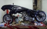 La Moto Jaguar