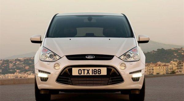 Ford S-Max et Galaxy restylés : ça fuit