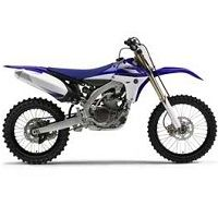 Nouveauté : les Yamaha YZ450F, YZ250F, YZ250 et YZ125 2012