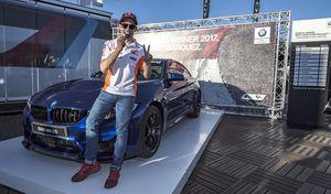 MotoGP: bientôt une concession BMW Marc Márquez?