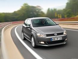 Salon de Francfort 2009 : la version 3 portes de la Volkswagen Polo