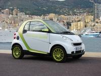 Essai - Smart Fortwo Electric Drive : la citadine branchée