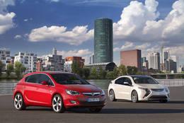 Salon de Francfort 2009 : des motorisations moins polluantes pour la nouvelle Opel Astra