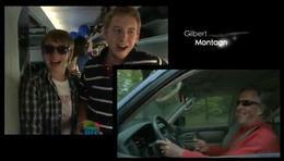 [Vidéo] Lip-Dub de l'UMP : Gilbert à fond sur le champignon