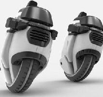 Insolite - concept Transwheel : le drone qui réinvente la roue