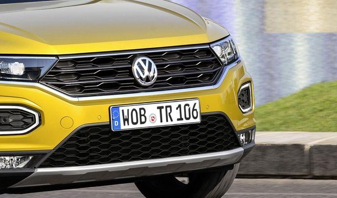 Volkswagen annonce un gros investissement et un nouveau SUV