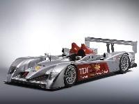 Endurance: Audi, du diesel à l'essence?