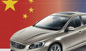 Les constructeurs chinois n'ont pas renoncé à l'Europe, ils y sont déjà