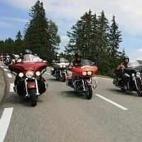 Harley-Davidson: Les Twins savent aussi transhumer