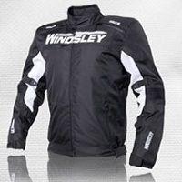 Windsley : taillé pour vaincre les éléments !