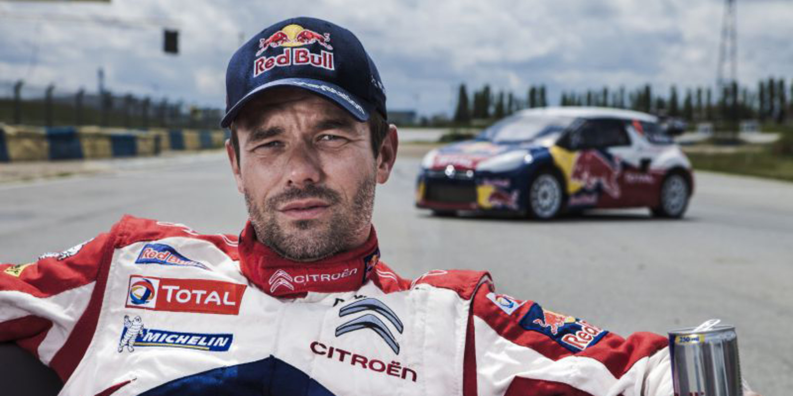 une attraction sebastien loeb au futuroscope. Black Bedroom Furniture Sets. Home Design Ideas