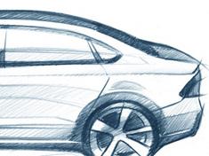 Volkswagen Polo : bientôt la version quatre portes