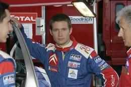 Rallye Ulster : Ogier remplace Jean-Joseph blessé