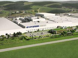Hyundai augmente ses capacités de production pour l'Europe