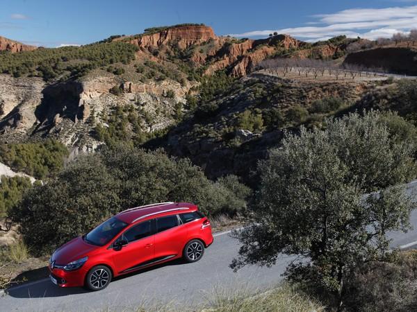 Renault: la boite auto à double embrayage EDC disponible sur les Clio et Captur dCi 90
