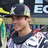 Mickael Leib remplace Zach Osborne chez Yamaha Monster Dixon