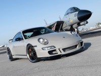 Porsche 997 F77 by Champion Motorsport