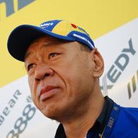 WRC Suzuki : Monster au garage ?