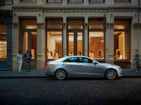 Cadillac va ajuster la production de ses ATS et CTS