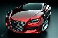 Audi Locus Concept by Ugur Sahin