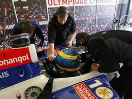 SuperLeague Formula Silverstone : Bourdais fait gagner l'O.L
