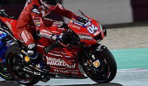 actualité sport moto