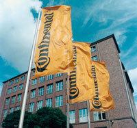 Continental racheté pour 12 milliards d'euros