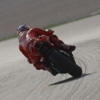 Moto GP Test - Valence D.2: Stoner sur sa planète, Randy étoile montante chez Honda