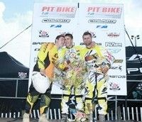 Championnat de France Pit Bike 2010 : Round 2, mais encore.
