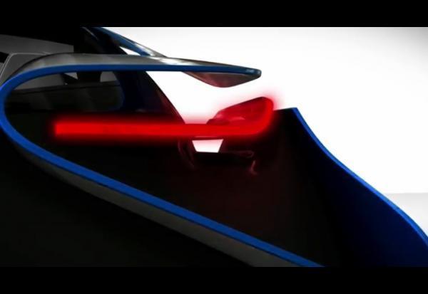 Salon de Francfort 2009 : un Concept de voiture de sport écolo signé BMW