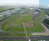 Moto GP - Grande Bretagne: Last but not least à Donington Park