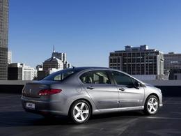 PSA Peugeot-Citroën va investir 1,1 milliard d'euros en Chine