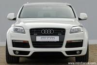 Audi Q7 MTM K500... une merveille..
