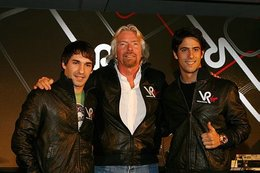 F1 : Virgin GP s'avance