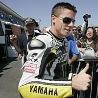 Moto GP - Grande Bretagne: Toseland assure qu'il s'entend à nouveau avec Edwards
