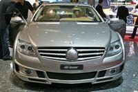 Mercedes CL Wide Body by Fab Design : Un monstre !