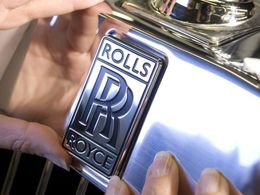 Rolls Royce embauche, c'est la crise