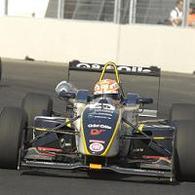 Formule 3 - Panciatici: Devant le gratin de la Formule 1