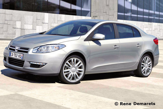 Les 3 prochains modèles Dacia selon Autobild