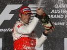 F1-McLaren: Button heureux et Hamilton coléreux !