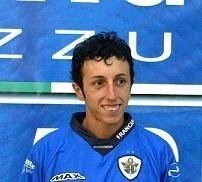 Antonio Cairoli sur la Yamaha de Rossi