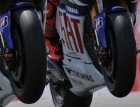 Moto GP - Pneu avant de Rossi en Allemagne: Bridgestone éclaircit le mystère