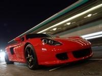 Photo du jour : Porsche Carrera GT