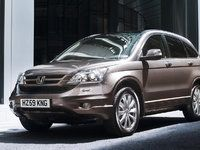 Fiabilité du Honda CR-V 3 : la maxi-fiche occasion de Caradisiac