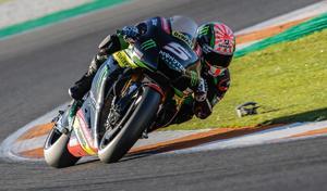 MotoGP – Test Valence: Zarco adore la Yamaha 2017!