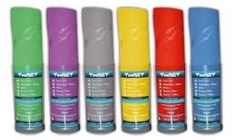 Nettoyage écolo : l'ultra-microfibre sans adjonction de produits chimiques TooNET
