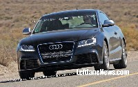 Quelle motorisation pour la future Audi RS5?