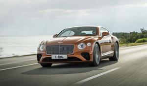 Bentley deviendrait une filiale d'Audi