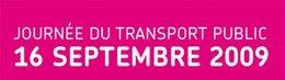 Journée du transport public 2009 : prenez les transports en commun pour 1 € maximum