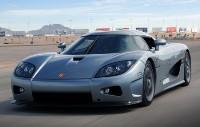 Koenigsegg: deux portes de plus en 2010!